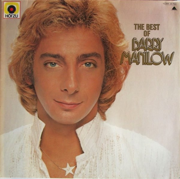 Barry Manilow - The Best Of