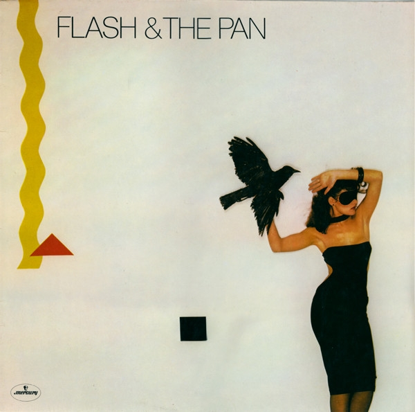 Flash and the Pan - Flash and the Pan
