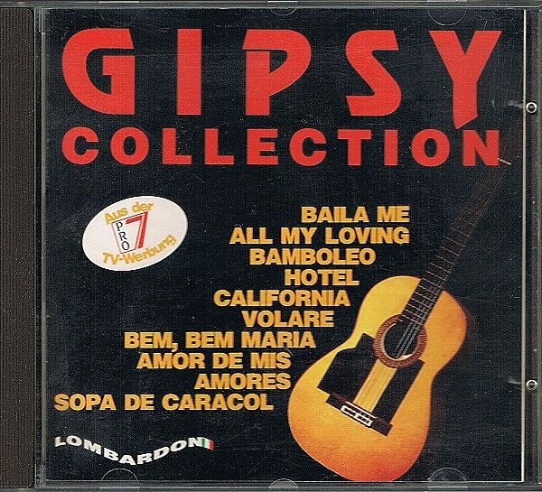 Gipsy Collection