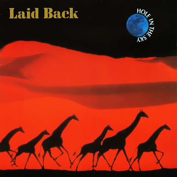 Laid Back ‎– Hole In The Sky