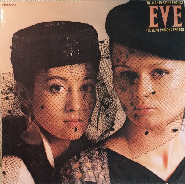 The Alan Parson Project - EVE