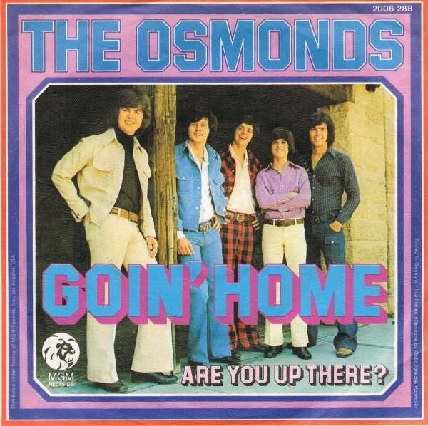 The Osmonds - Goin Home