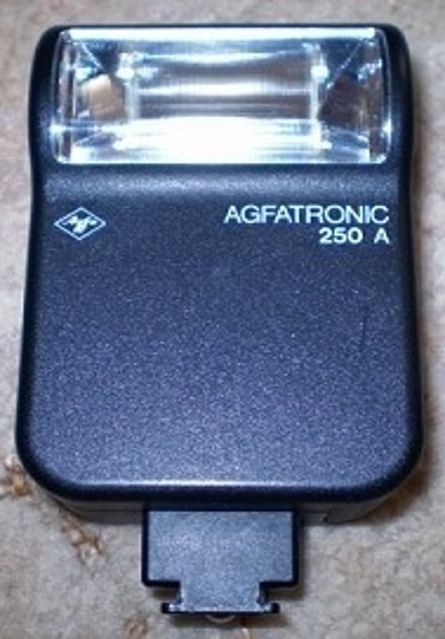 AGFATRONIC 250 A Blic