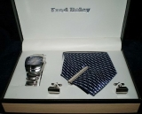 FRED BELEY COLLECTION BOX