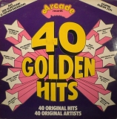 40 GOLDEN HITS