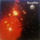 Manfred Manns Earth Band ‎– Solar Fire