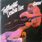 Ted Nugent – Gonzo! Double Live
