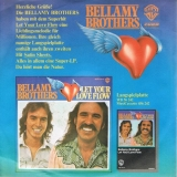 Bellamy Brothers - Let Your Love Flow