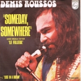 Demis Roussos - Someday, Somewhere