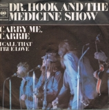 Dr. Hook And The Medicine Show - Carry Me, Carry