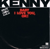 Kenny - Baby I Love You, OK!