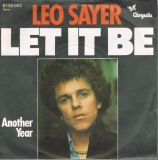 Leo Sayer - Let It Be