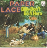 Paper Lace - Billi-Dont Be A Hero