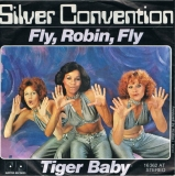 Silver Convention - Fly, Robin, Fly