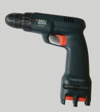 Akumulatorska bušilica Black & Decker VP7251C