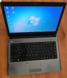 Notebook Acer Aspire 4810T