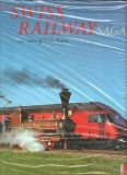 The Swiss Railway Saga: 150 Years of Swiss Trains