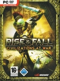 Rise & Fall - CIVILIZATIONS AT WAR